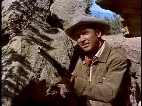 The Man From Laramie Trailer