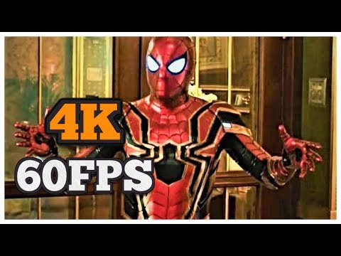 Spider-Man: Far From Home   Official Trailer #2   2019