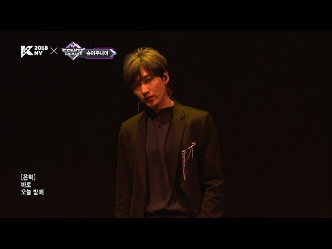 [KCON 2018 NY]  SUPER JUNIOR l Black Suit