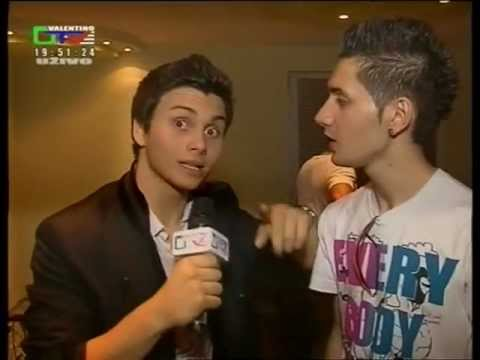 Cile Mile & DJ Deny // Intervju // 10.07.2011