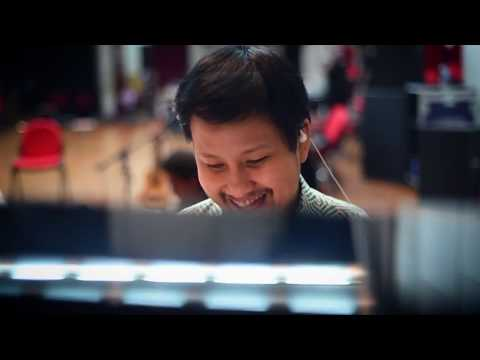 Payung Teduh - Angin Pujaan Hujan (Official Behind The Scene Video)
