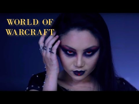 "Blizzard Entertainment  ""World of WarCraft Maintheme"" Cover by Tina Guo"