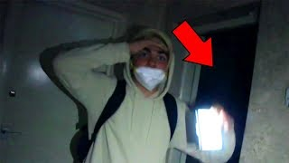 Video 10 Scariest 24 Hour Challenge Videos YouTubers Caught on Tape MP3, 3GP, MP4, WEBM, AVI, FLV Juli 2019