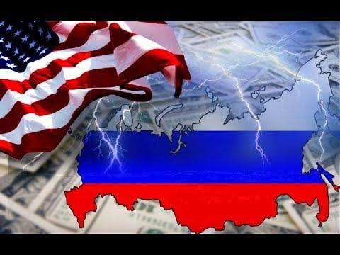 США готовят настоящую удавку для Путина