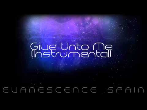 Give Unto Me (instrumental version)