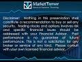 Jun 18 2019 - Markets Jump Ahead of Wed's Fed Meeting