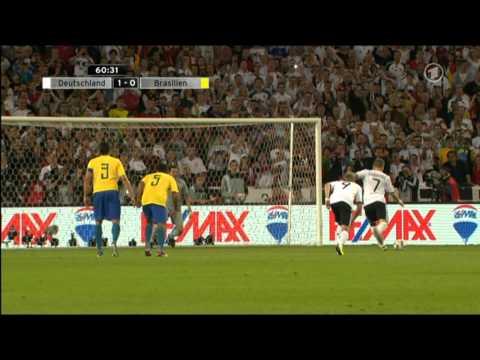Deutschland - Deutschland vs Brasilien 3-2, Alle Tore & Highlights Germany vs Brazil 3-2, All goals & highlights --- deutschland germany brazil brasilien friendly 3-2 3:2 ...