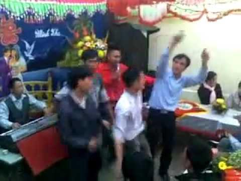 dam cuoi Giang +  Thu__2012 dang cap ne  !