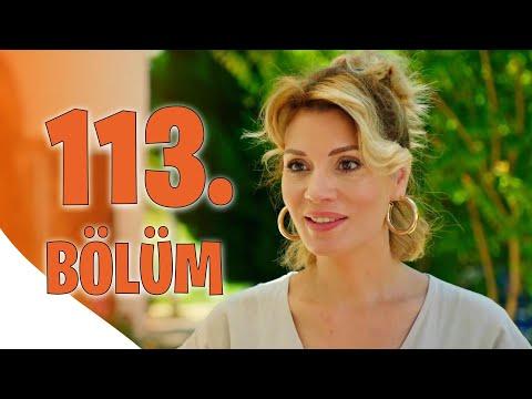 Kalk Gidelim 113. Bölüm