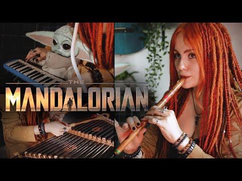 The Mandalorian Main Theme