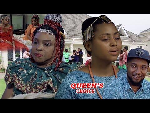 The Queen's Choice Season 2 - Regina Daniels 2018 Latest Nigerian Nollywood Movie | Full HD