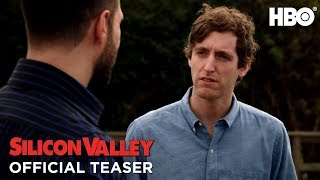 Subscribe to the HBO YouTube: http://itsh.bo/10qIqsj This spring, this s#!t gets real. Silicon Valley Season 2 premieres April 12 at ...