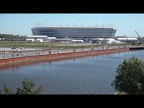 Kaliningrad (einst Königsberg): Die WM in der Exklave