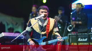 Video HEBOH!! Rhoma Irama  part1  di Binuang MP3, 3GP, MP4, WEBM, AVI, FLV September 2018