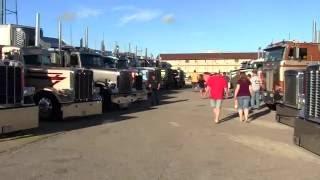Walcott (IA) United States  city pictures gallery : Walcott,IA I-80 Truckers Jamboree 2016 (2)