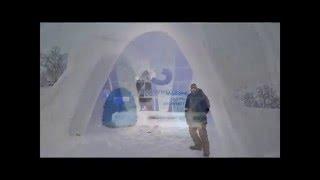 Kirkenes Norway  city photos : THE SNOW HOTEL KIRKENES , NORWAY