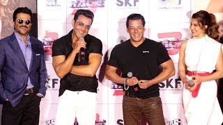 Video Race 3 Trailer Launch Complete Video HD - Salman Khan,Jacqueline Fernandez,Anil Kapoor,Bobby Deol MP3, 3GP, MP4, WEBM, AVI, FLV Januari 2019
