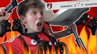 25 TYPES OF FIFA RAGES--If you play FIFA then I'm sure you will have raged at some point... so I thought I'd put together a series of rages that you may have experienced! ...and since my Dad was away last week I had to record something different but my Dad's FIFA 17 club tour will be coming very soon!!Leave a LIKE if you enjoyed the video and make sure you SUBSCRIBE if you haven't already - thanks for watching!-------------------------------------------------------------------------------------------------▶︎ I do not own or take credit for any of the music in this video-------------------------------------------------------------------------------------------------▶︎ Twitter - https://twitter.com/Juron24▶︎ Twitch - http://www.twitch.tv/jur0n/profile▶︎ Instagram - https://www.instagram.com/jur0n/