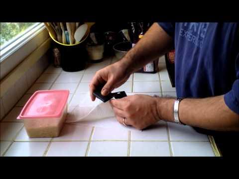 comment reparer un portable tactile tombé dans l'eau