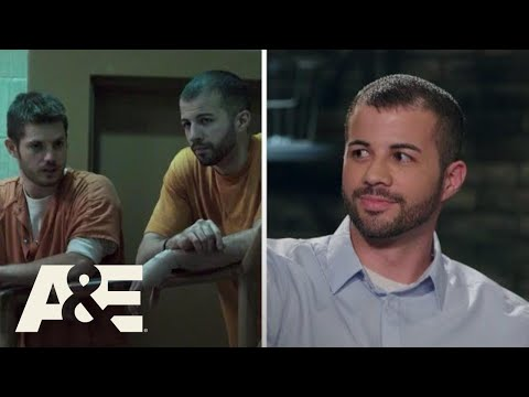 60 Days In: Garza Finds Out His Friends Were Undercover | Season 2, Episode 3 RECAP | A&E