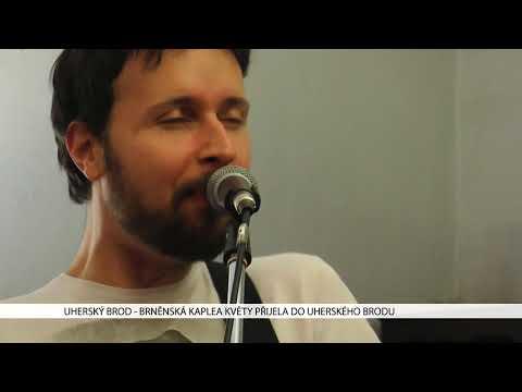 TVS: Uherský Brod 5. 12. 2017