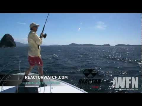 Saltwater Jig Fishing In Costa Rica