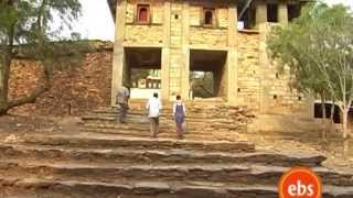 Discover Ethiopia ,Ancient Aksum civilization & structure of Yeha Temple