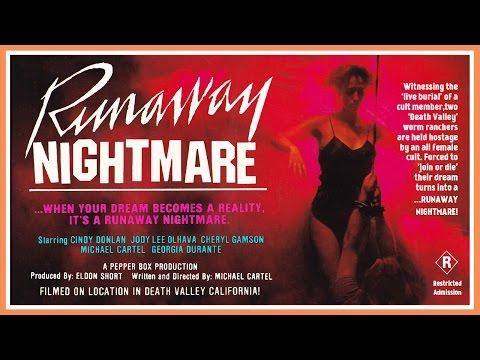Runaway Nightmare (1982) Trailer - Color / 1:05 mins