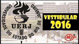 Edital Universidade do Rio de Janeiro 2016! Uerj está com inscrições abertas para o vestibular de 2017. Além de selecionar para a própria universidade do Rio ...