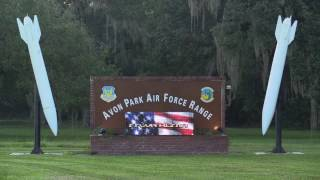 Avon Park (FL) United States  city images : 2014 Exercise Avon Park Florida Combat Search and Rescue PJs USAF