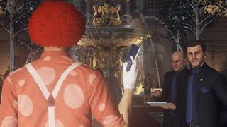Hitman is a Flawless Masterpiece with no flaws whatsoever