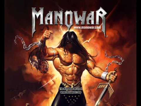 Tekst piosenki Manowar - The Crown and the Ring (Lament of the Kings) (metal version) po polsku