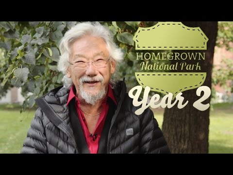 Homegrown National Park: Year Two Teaser