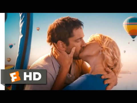 The Ugly Truth (2009) - Love Is Scary Scene (10/10)   Movieclips