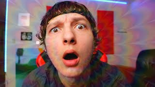 MY FIRST TIME TRIPPING ON MUSHROOMS! by Nate420