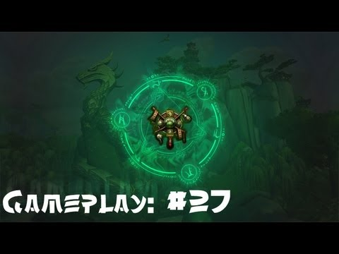 WoW Pandashan Private Server – Gameplay #27