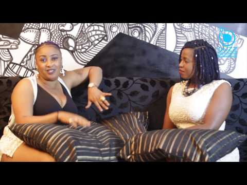 Buzz Hangout with Tope Osoba