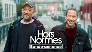 Hors normes - Bande annonce