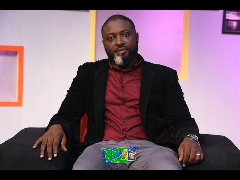 'Tell me to play a role where I will kiss a guy and I will do it ' - says Actor, Peters Ijagbemi