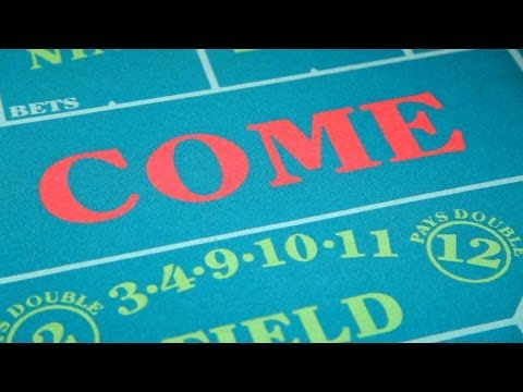 How to Make a Hardway Bet in Craps | Gambling Tips
