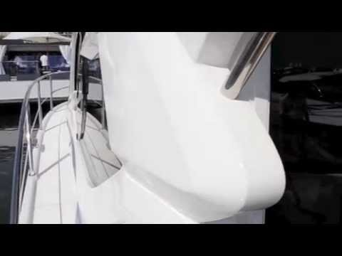 VIDEO: Galeon 300 Fly at Cannes Boat Show
