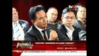 "Video ILC - ""CENTURI; Boediono di Ujung Tanduk?"" (part 7 of 10) MP3, 3GP, MP4, WEBM, AVI, FLV April 2018"