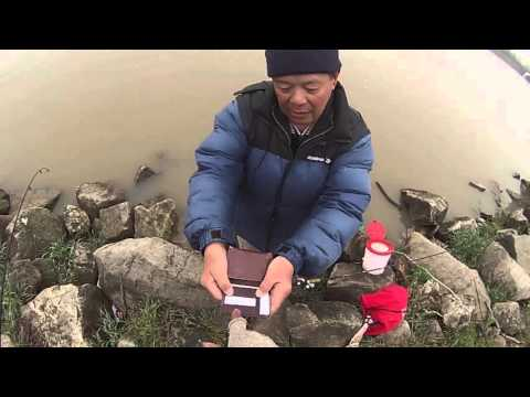 Man surprises Chinese locals by speaking fluent Chinese in 3 different dialects