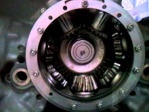 Airplane Engine – 24 Cylinder Radial Bomber Aircraft Engine