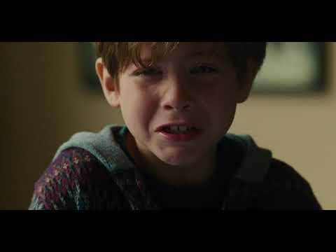 The book of Henry (2017) Peter Special mission scene (4/10)