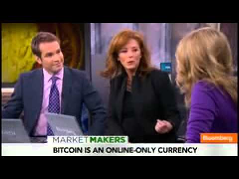 Bitcoin: the Global Economys Last Safe Haven