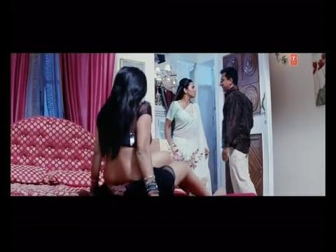 Video Hot & Sexy scene from Bhojpuri Movie - Tu Jaan Hau Hamaar -Feat.Seema & Monalisa download in MP3, 3GP, MP4, WEBM, AVI, FLV January 2017