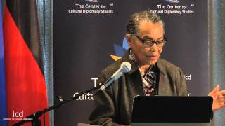 Blanche Foster, Acting Executive Director, Darfur Rehabilitation Project, Inc.