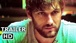Nonton The Strange Ones Official Trailer  2017  Alex Pettyfer  Thriller Movie Hd Film Subtitle Indonesia Streaming Movie Download