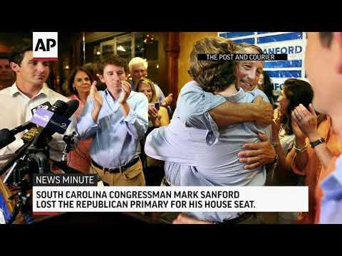 AP Top Stories June 13 A